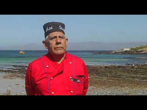 Video: Islas Falkland, con alta calidad de vida