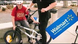 WALMART GAME OF BIKE
