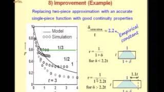 Mod-07 Lec-03 SQEBASTIP -- nine steps of model derivation