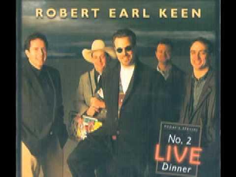 Dreadful Selfish Crime  Robert Earl Keen
