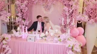 Лучшие свадебные ведущие Владивосток - Находка Оксана Любченко поет на свадьбе