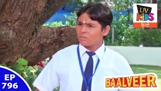 Baal Veer - बालवीर - Episode 796 - Magical Siblings