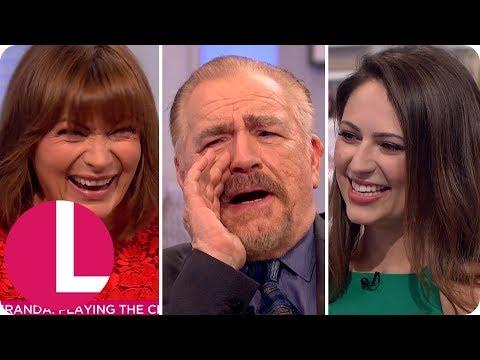 Funny Celebrity Anecdotes! | Lorraine