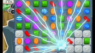 Candy Crush Saga - #28 HD
