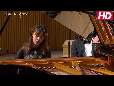 #HarbinComp18 Semi Final - Lin Zi Pan - Mozart: Piano Concerto No. 20 in D Minor