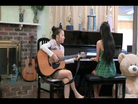 Xuan Nghi & Jennifer - Born This Way
