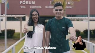 Jovem, se você completa 16 anos até o dia das eleições ou tem idade entre 16 e 18 anos, aproveite a Semana da Cidadania em Rondônia, de 9 a 13 de abril, para fazer seu título de eleitor....