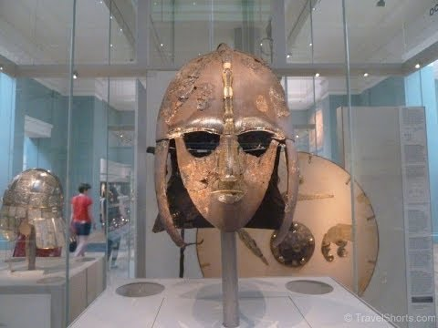 The British Museum in London Walking Tour