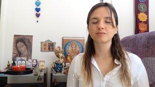 Cómo sentir paz en tu corazón | Tutorial: Meditación de paz interior