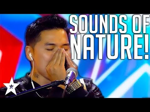 Most Amazing Voice Mix Audition Wins Golden Buzzer | Mongolia's Got Talent | Got Talent Global