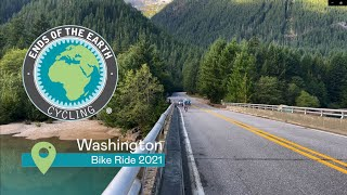 2021 Washington State Bike Ride - HIGHLIGHTS