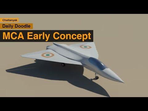 MCA: Medium Combat Aircraft