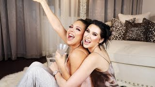 Drunk Get Ready With Me Feat. My BFF | Jaclyn Hill thumbnail
