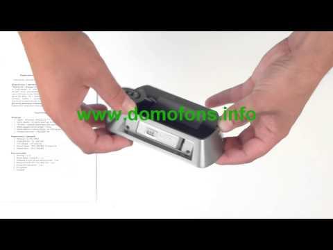 Видеодомофоны цветные - Видеодомофоны для квартиры