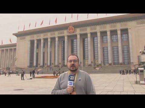 Informe a cámara: Xi Jinping se rodea de aliados en la nueva cúpula del PCCh