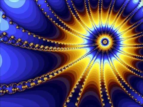 Progressive Kundalini Release - Isochronic Pulses
