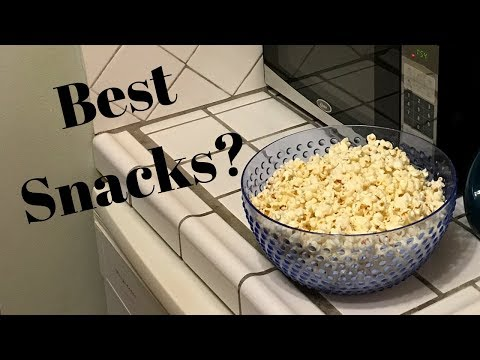 Best Snacks For Blood Pressure, Blood Sugar, Cholesterol And BMI