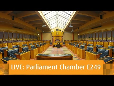 Debate on Vote 29: Mineral Resources (E249), 16 May 2016