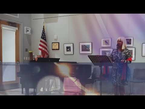 Our Love Is Here To Stay by Jim Brosseau & Eve Yvonne Makilya