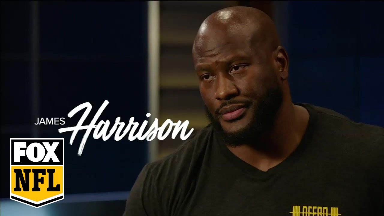 Download James Harrison talks Steelers vs. Browns rivalry with Cousin Sal | FOX NFL