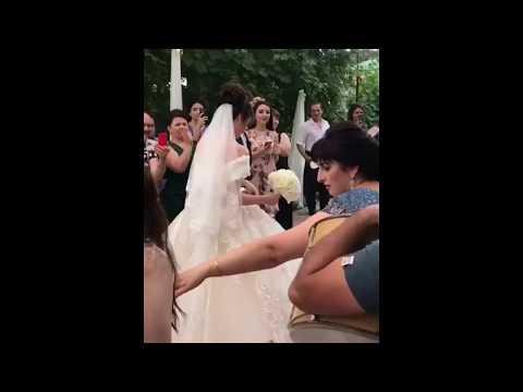 Таши Туши / Красивая армянская свадьба в Ереване 2018 / Harsaniq Armenian Wedding