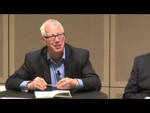 "WORKTECH 13 Netherlands: ""Future of Work"" Panel Debate"