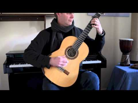 Get Lucky (Daft Punk / Pharrell Williams), for solo guitar by Jon Pickard