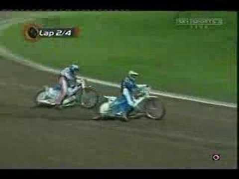 Speedway Slovenian GP Final 2006