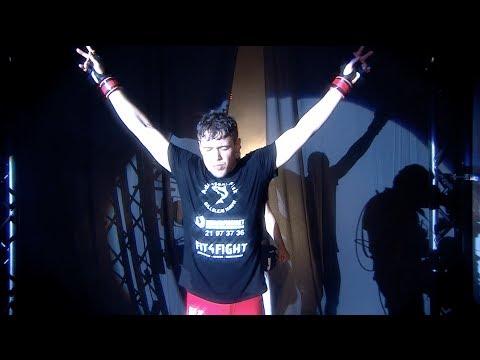 Den Nye Generation - Portræt af Dansk MMA (2013)