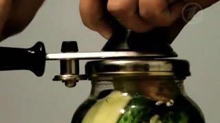 Экспресс консервирование огурцов в микроволновке(, 2014-09-05T02:00:01.000Z)