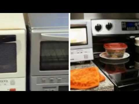 Panasonic Flash Xpress Toaster Oven