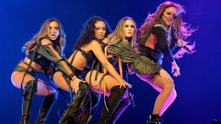 Video Little Mix Dangerous Women Tour BEST MOMENTS download MP3, 3GP, MP4, WEBM, AVI, FLV Desember 2017