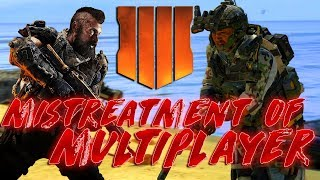 It's a Joke How Black Ops 4 is Treating Multiplayer! Don't Pre-Order Till The BOPass is Fixed