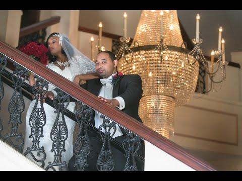Great Gats Wedding  Keysla + Winston