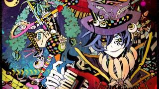 nightcore clowns