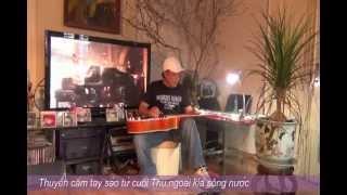 CHUYỂN BẾN 2 Đoàn Chuẩn-Từ Linh Guitar HawaiiCAODZAN(01DVD31).flv