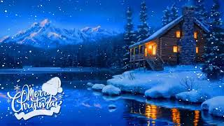 Afslappende julemusik til at arbejde, studere, sove   Klassiske instrumentale julesange 2021