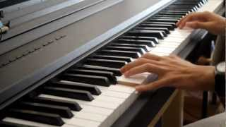 Download The Sims 3 Theme (Steve Jablonsky) ~ Piano cover MP3 song and Music Video