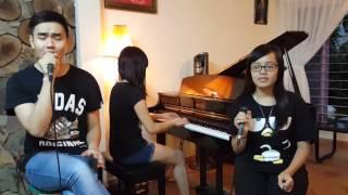 Sâu trong em (Acoustic cover) - Victor Nguyen - Pé Hêu - Dien Nguyen