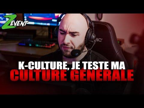 Vidéo d'Alderiate : [FR] ALDERIATE - ZEVENT 2020 - JE FAIS LE K-CULTURE DE LA KAMETO CORP