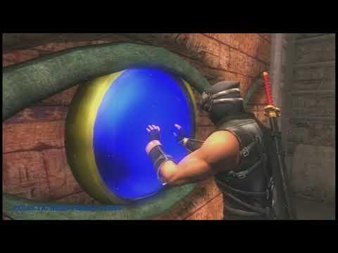 Ninja Theatre: Chapter 9