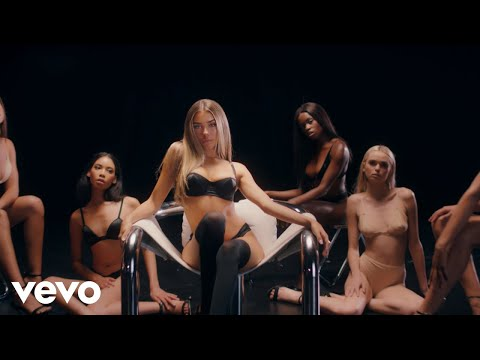 Madison Beer - Baby (Official Music Video)