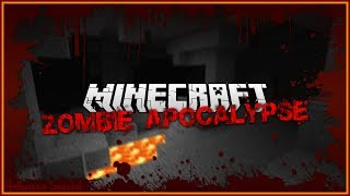 Minecraft with Friends - Zombie Apocalypse Map ...King of the Withers!... thumbnail