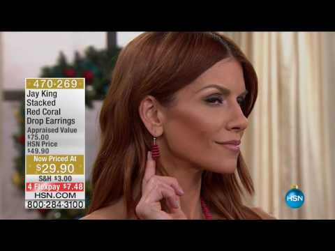 HSN | Mine Finds by Jay King Jewelry Gifts 11.30.2016 - 04 PM