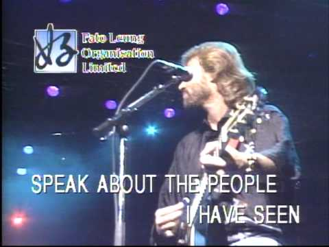 Bee Gees - massachusetts  (karaoke).mpg