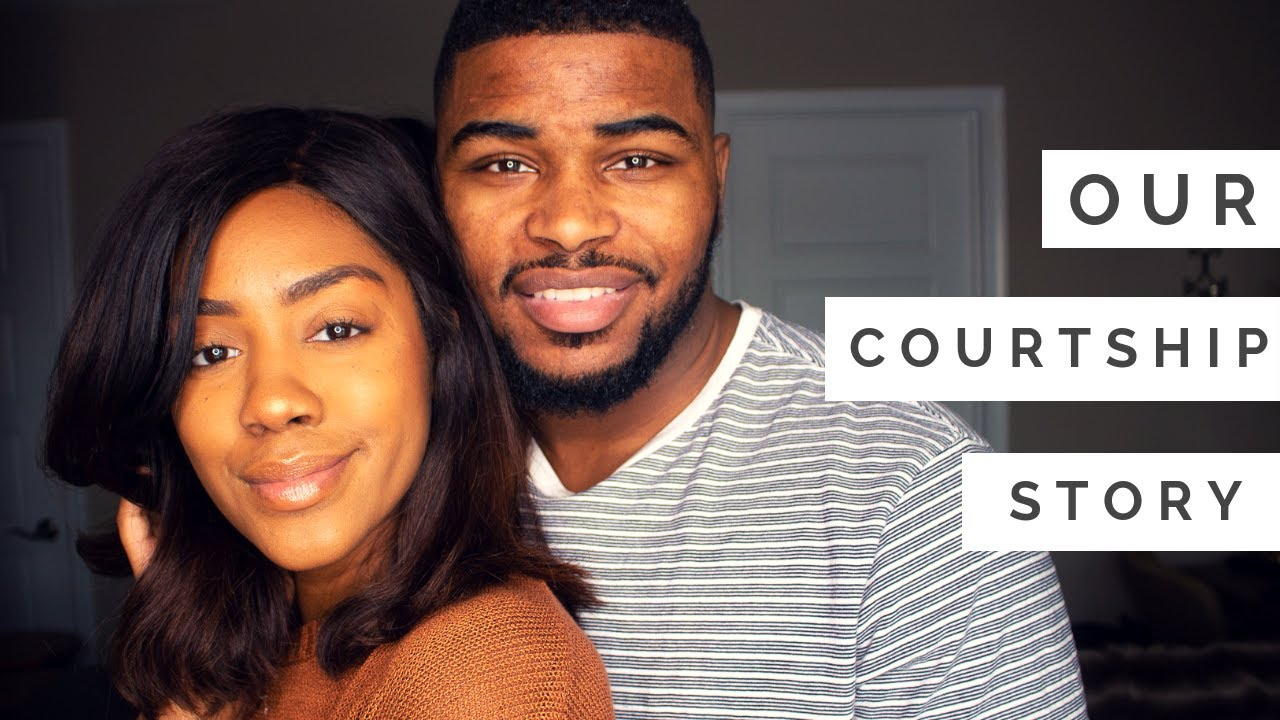 Download THE RULES OF COURTSHIP: OUR COURTING STORY