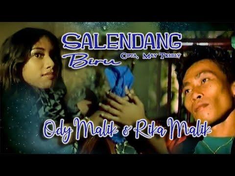 Ody Malik ~ Salendang Biru