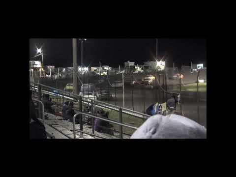Hobby Stock Amain @ Hancock County Speedway 05/17/19