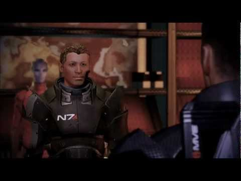 The Complete Conrad Verner - Mass Effect 1, 2, and 3 - Paragon (1080p HD 60 FPS)