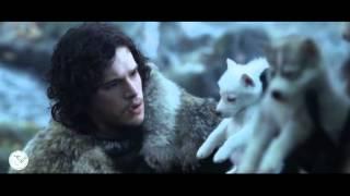 GAME OF THRONES: HINTS OF JON SNOW